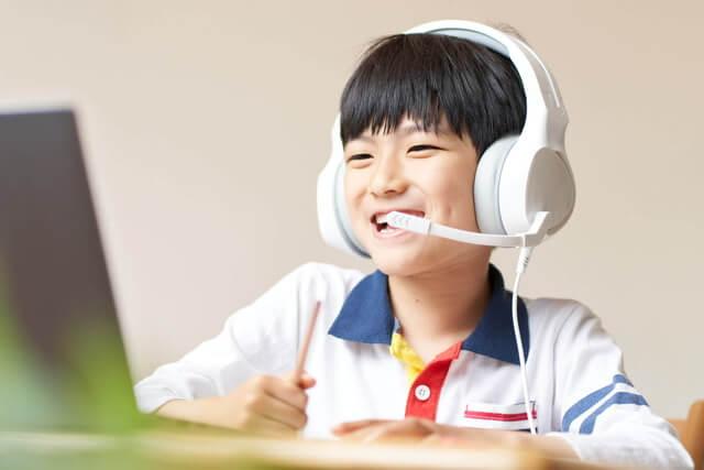 お子さまのレベルに合わせて受験への学習ができます。志望校に合わせた学習をしたい方におすすめです。