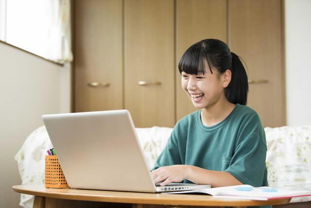 定期テストや大学受験に向けた学習ができます。推薦や入試で大学進学を目指している方におすすめです。